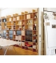 FNP X Moormann Bookshelf