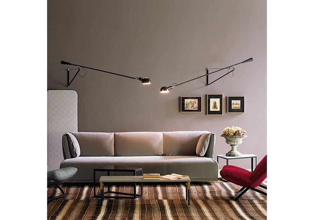 265 Flos Wall Lamp Milia Shop