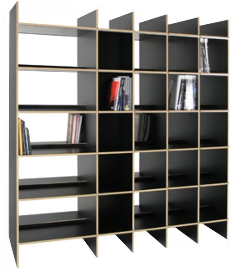 fnp archive moormann libreria milia shop. Black Bedroom Furniture Sets. Home Design Ideas