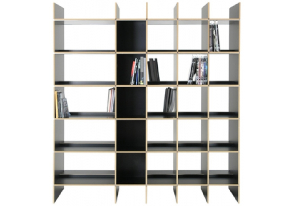 fnp archive moormann b cherregal milia shop. Black Bedroom Furniture Sets. Home Design Ideas