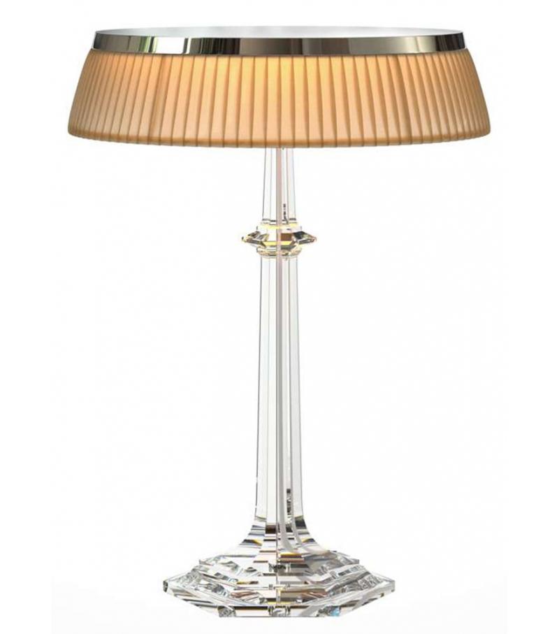Bon jour versailles flos lampada da tavolo milia shop - Lampade da tavolo flos ...