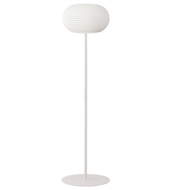 bianca led lampadaire fontana arte milia shop. Black Bedroom Furniture Sets. Home Design Ideas