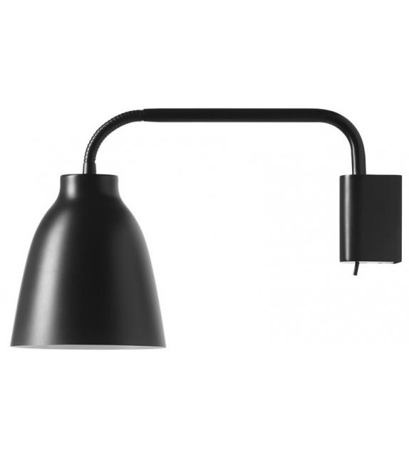 Caravaggio Lampada da Parete Lightyears