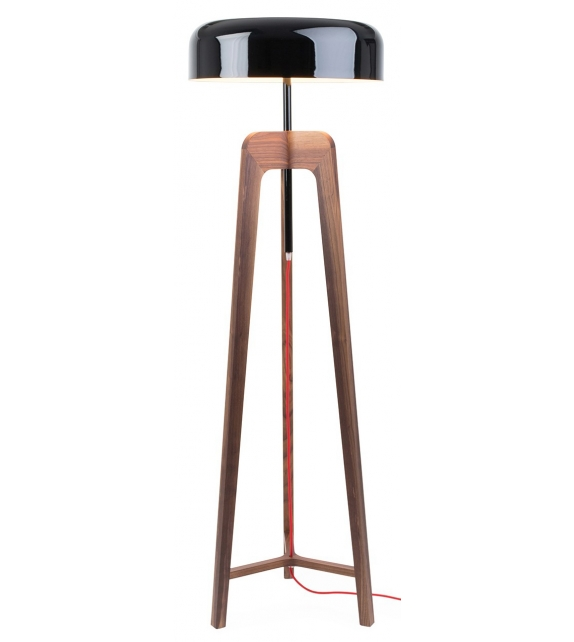Ex Display - Pileo Porada Floor Lamp