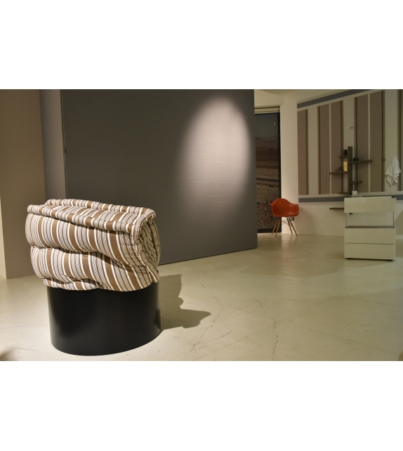 Ex Display - Huggy Lago Armchair