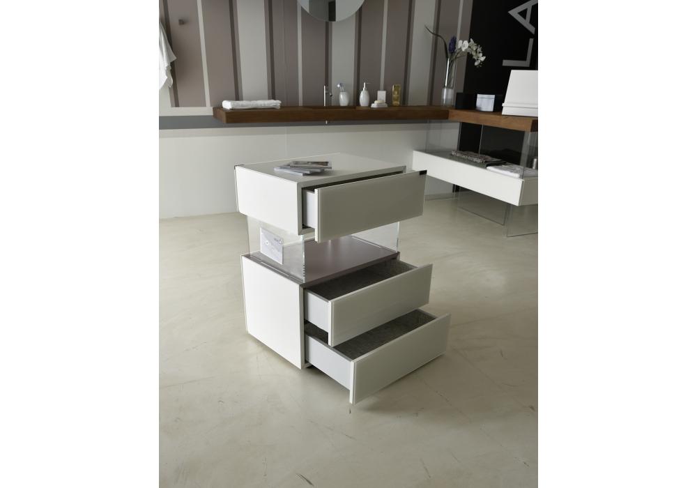 In esposizione air lago cassettiera milia shop for Cassettiera lago prezzo