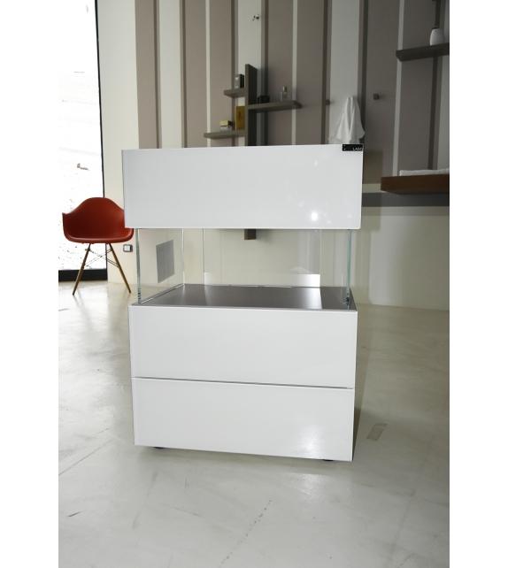 In esposizione 36e8 lago cassettiera milia shop for Cassettiera lago prezzo