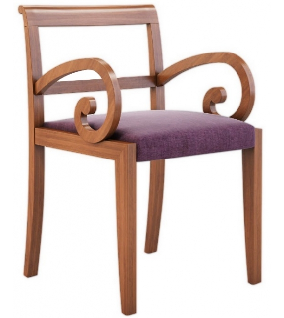 Garbo Porada Chair