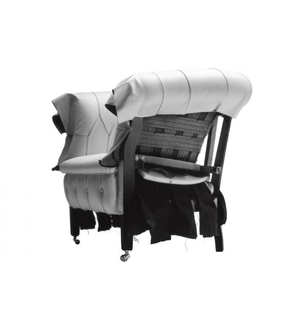 Fumoir divano 2 posti