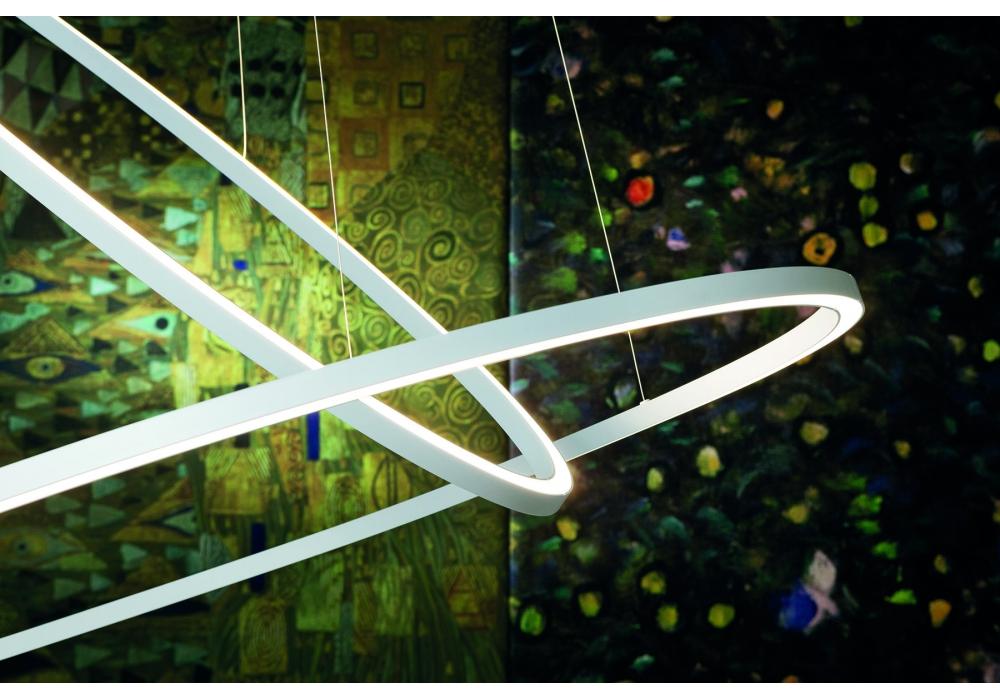 Ellisse Double Nemo Pendant Lamp Milia Shop
