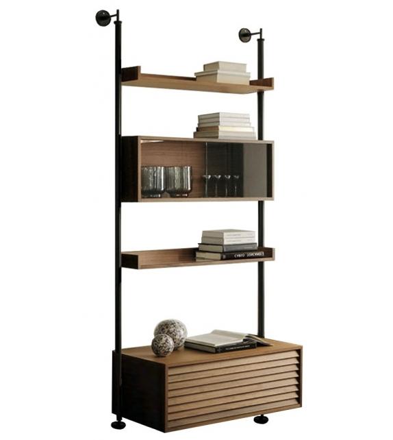 Ubiqua Porada Wall Modular System