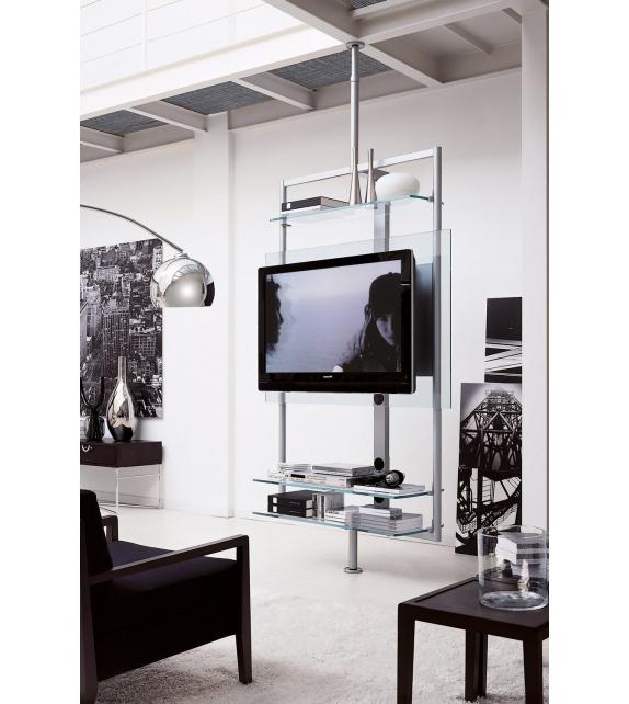 Ubiqua Porada TV Stand