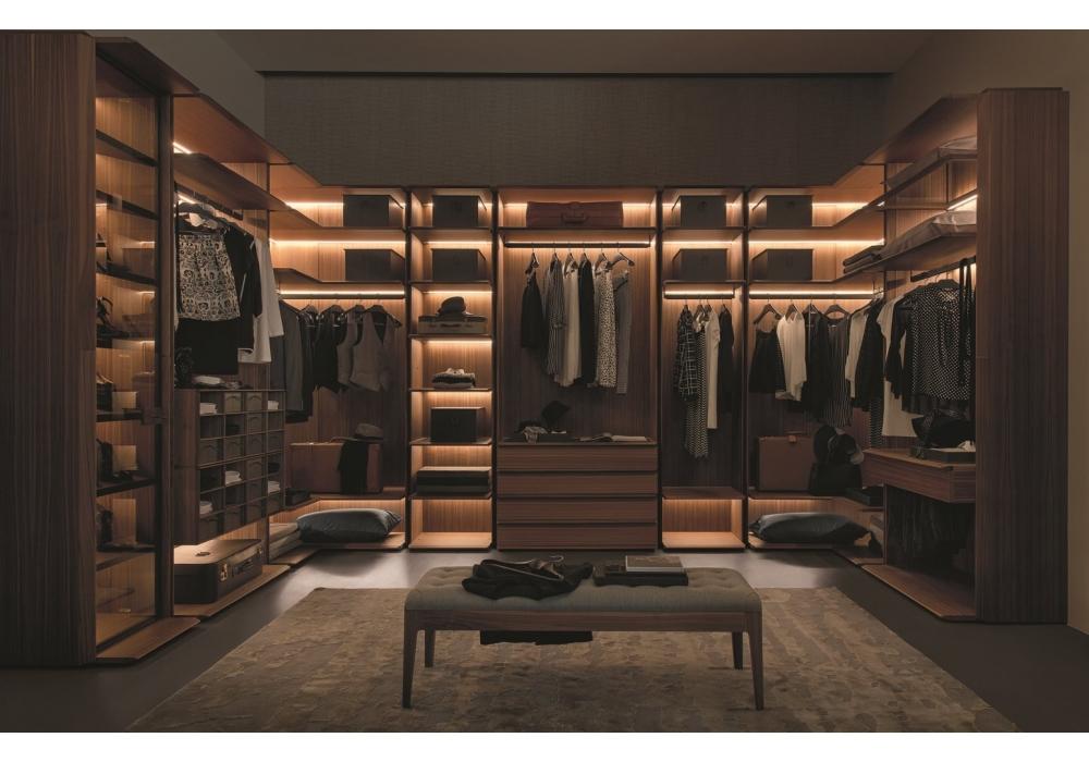 Superieur My Suite Porada Modular Walk In Closet
