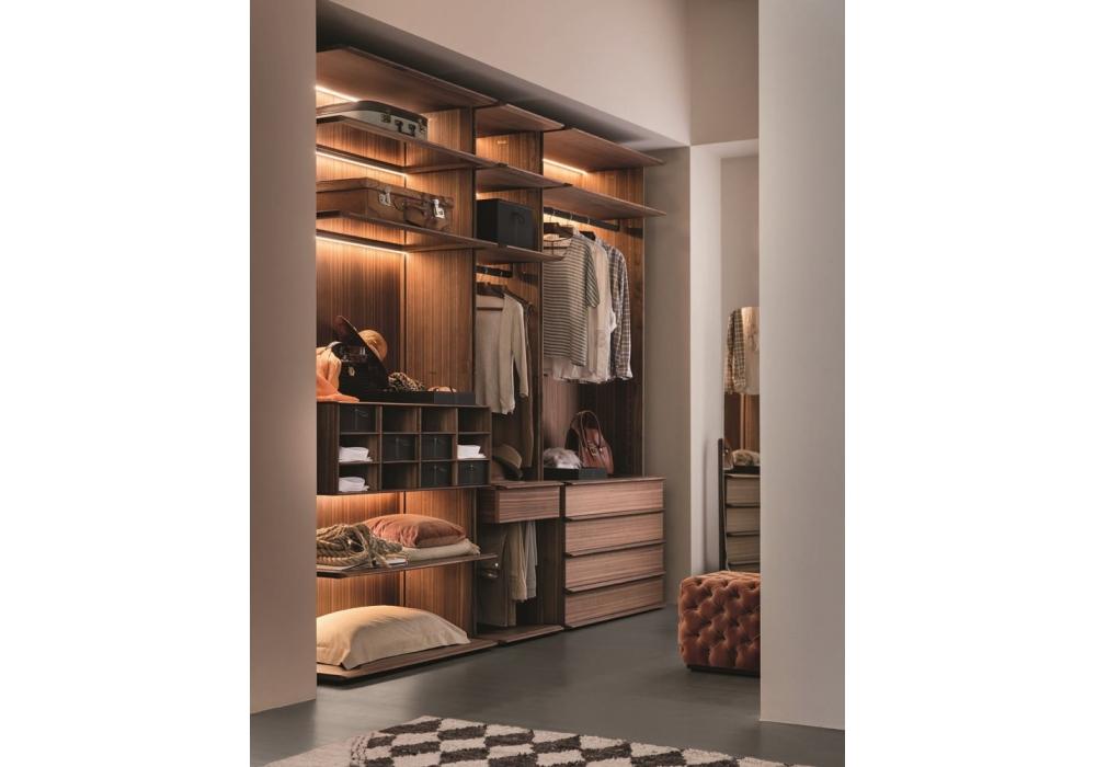my suite porada cabina armadio modulare milia shop