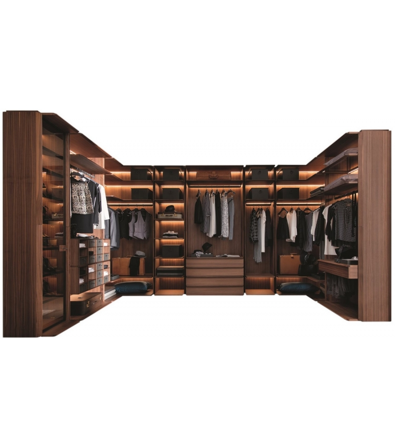 My Suite Porada Begehbarer Kleiderschrank
