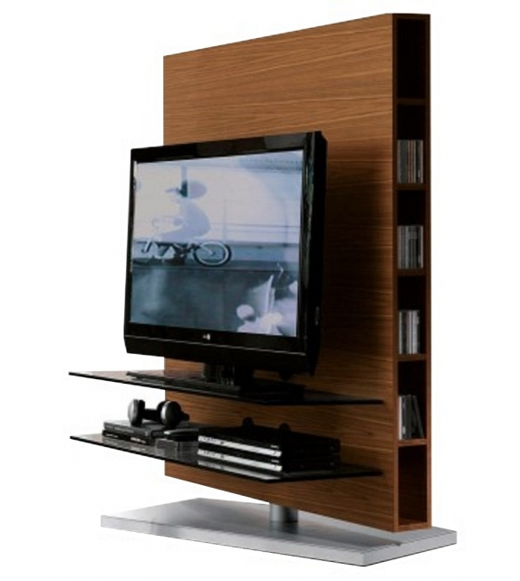 media centre porada porta tv milia shop. Black Bedroom Furniture Sets. Home Design Ideas