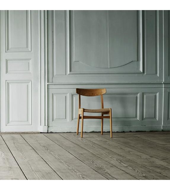 CH23 Carl Hansen & Søn Chair