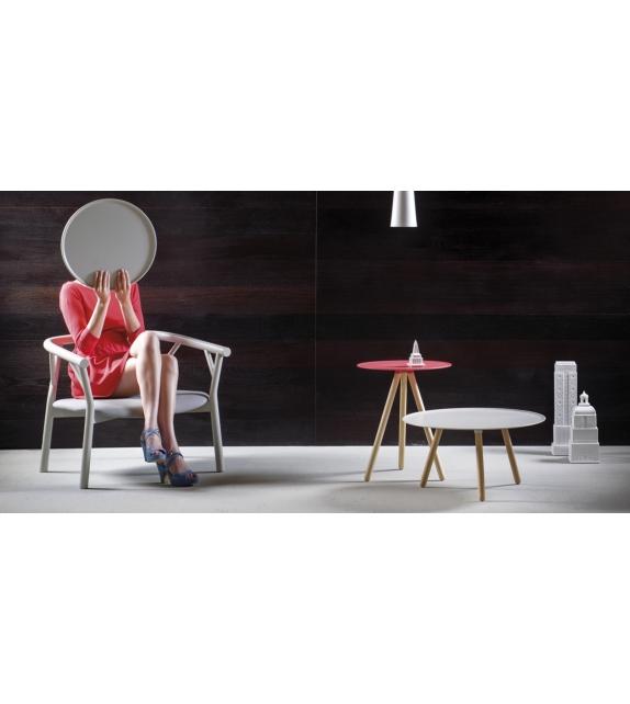 Pinocchio Miniforms Coffee Table