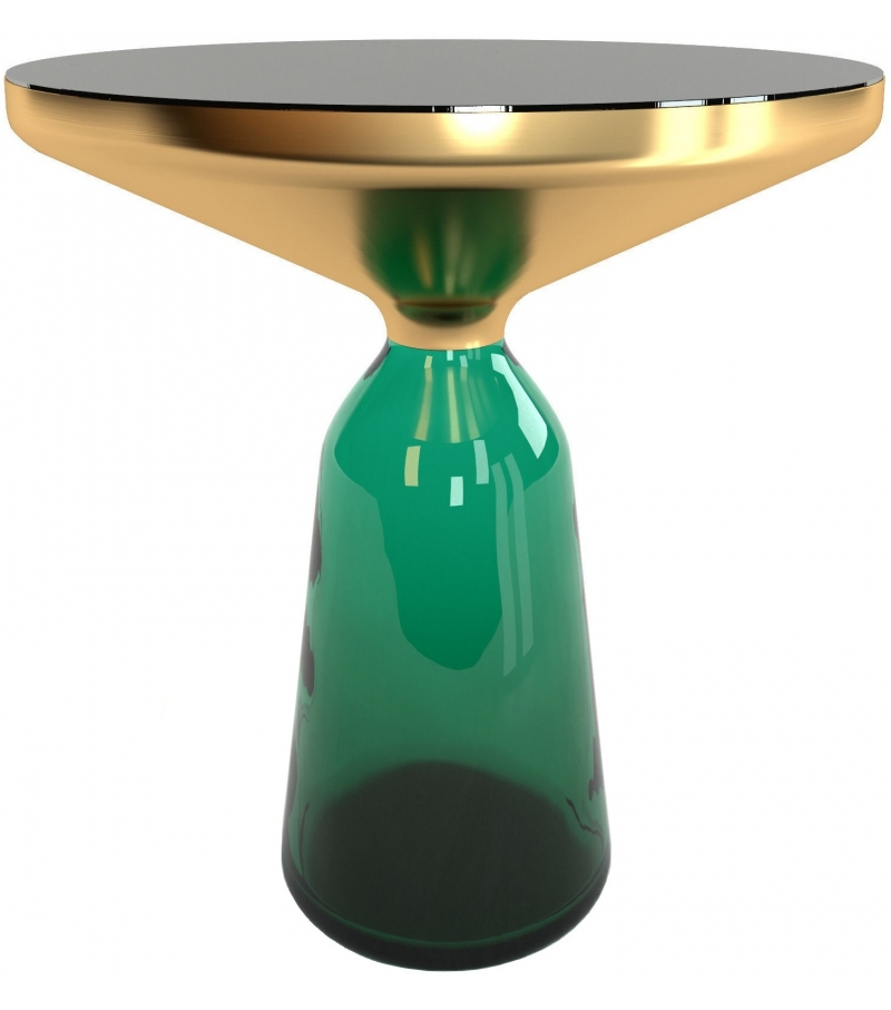 Bell Classicon Side Table Milia Shop