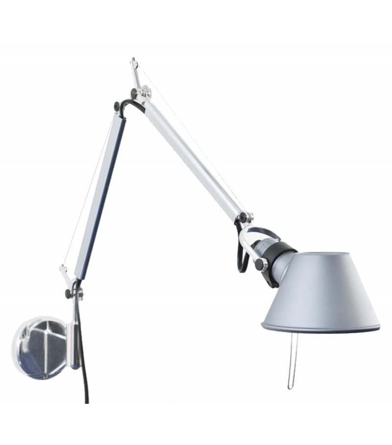 tolomeo micro wandleuchte artemide milia shop. Black Bedroom Furniture Sets. Home Design Ideas