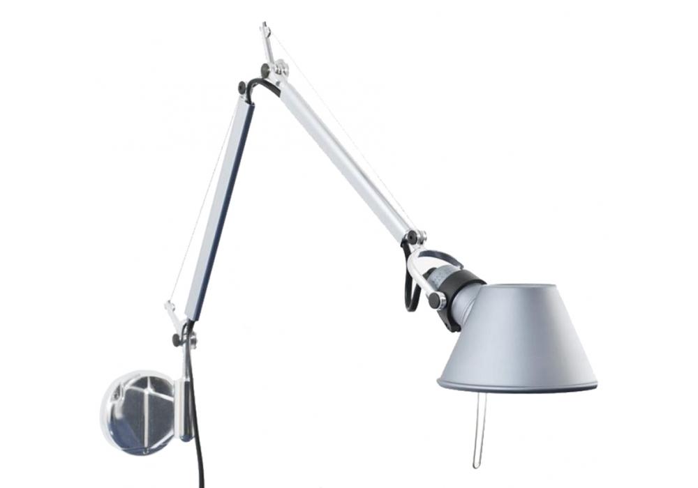 Tolomeo micro lampada da parete artemide milia shop - Artemide tolomeo micro parete ...