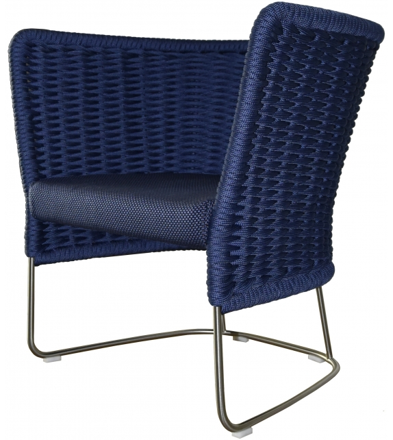 Ex Display - Ami Paola Lenti Low Chair