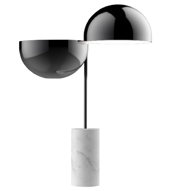 Elisabeth Penta Table Lamp
