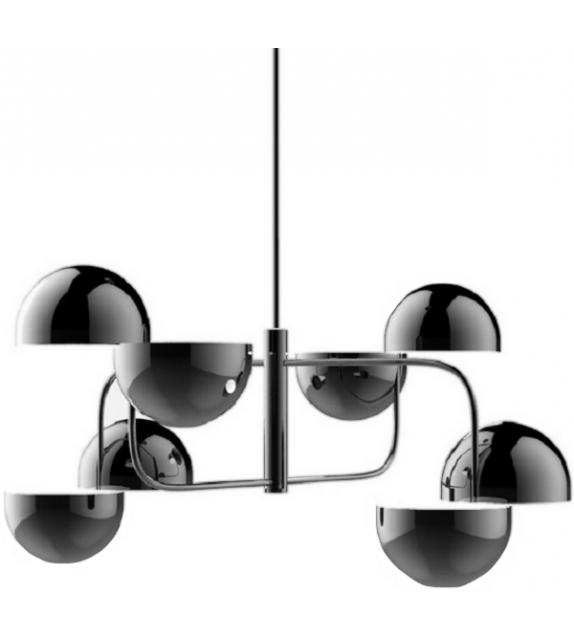 Elisabeth Penta Suspension Lamp