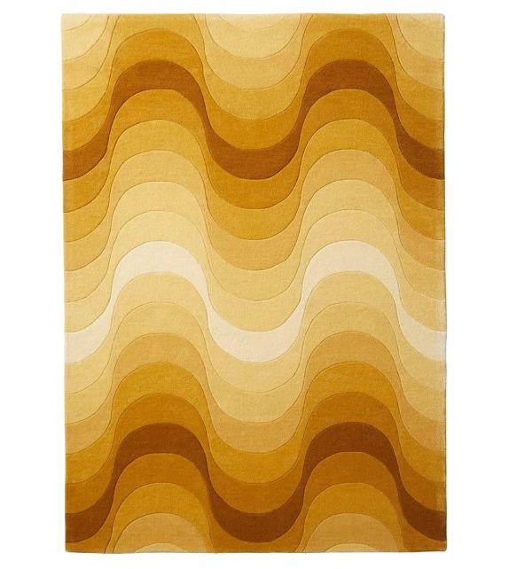 Wave Verpan Teppich