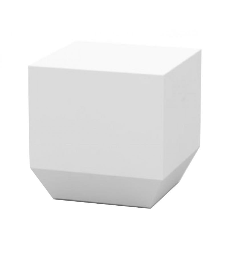 Vela Chill Lampe Cube Vondom Milia Shop