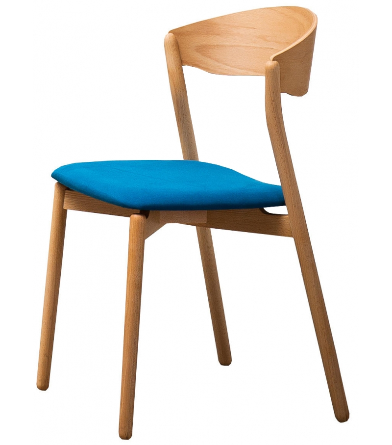 Tube chair sedia imbottita miniforms milia shop for Sedia imbottita
