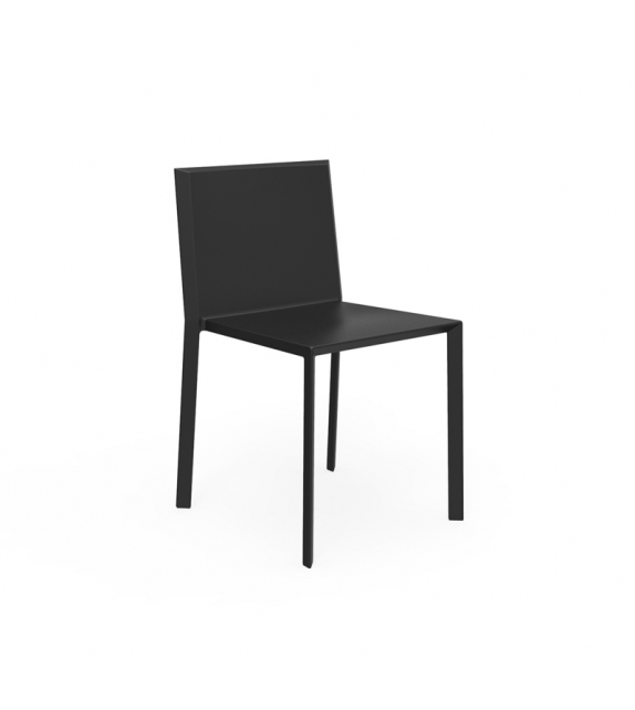 Quartz Set of 4 Chairs Vondom