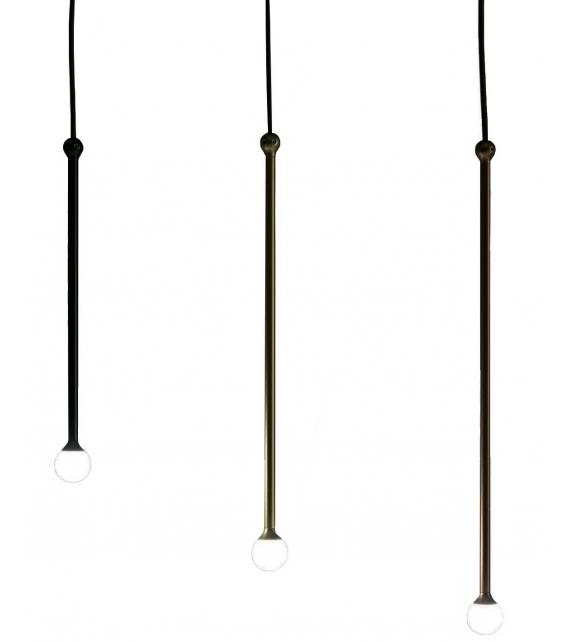 Storm Penta Suspension Lamp