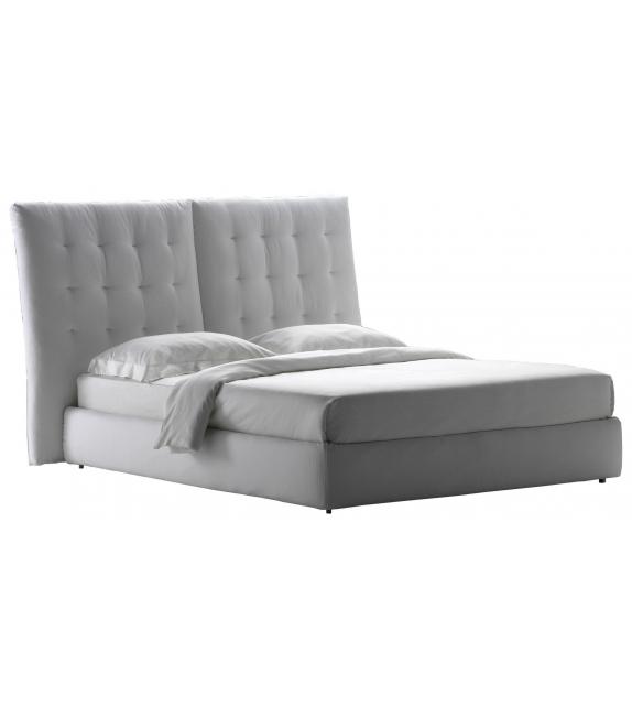 Angle Flou Bed