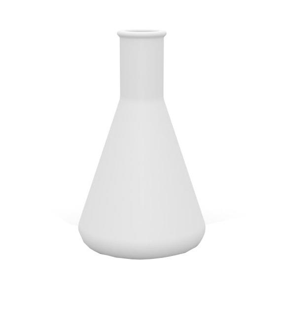 Chemistubes - Erlenmeyer Vase Vondom