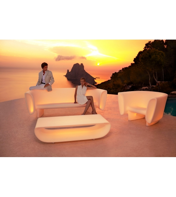 Bum Bum Coffee Table Vondom