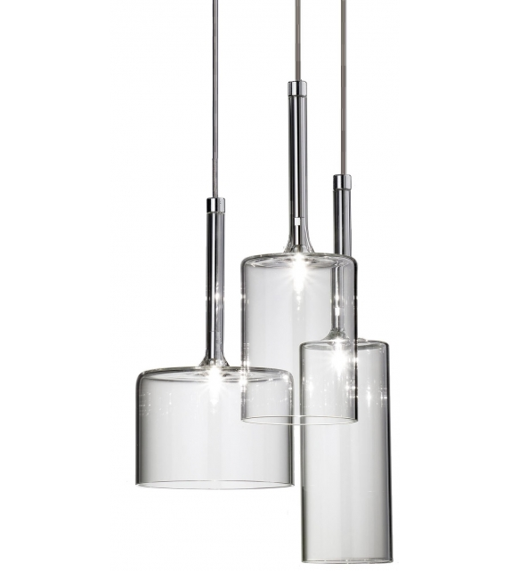 Spillray Axo Light Lampada a Sospensione