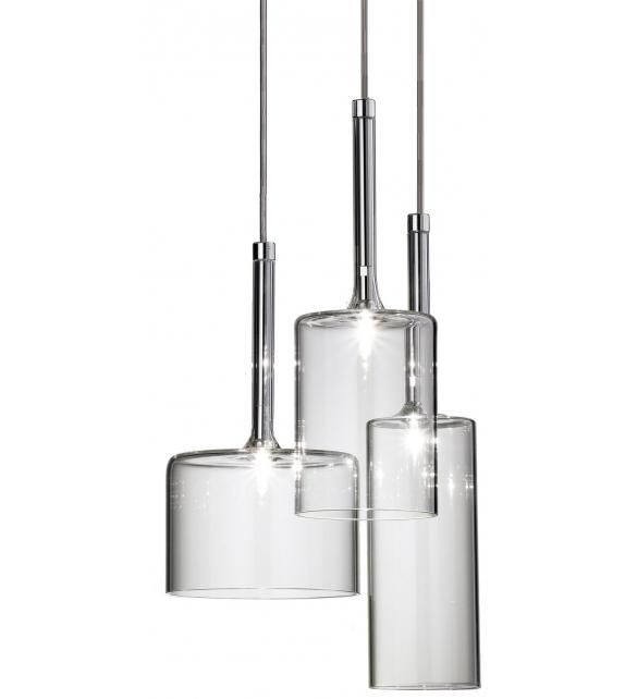 Spillray Axo Light Suspension Lamp