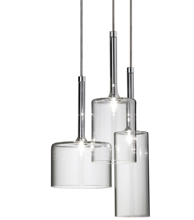 Spillray axo light suspension