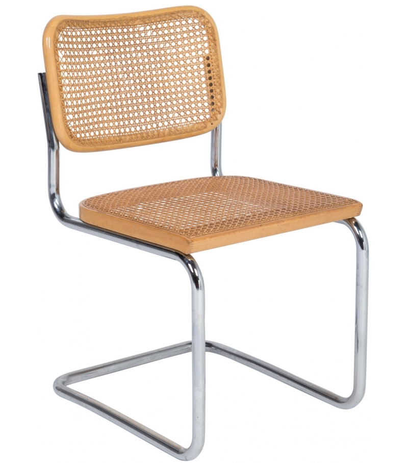 Amazing Cesca Chair Without Armrests Knoll