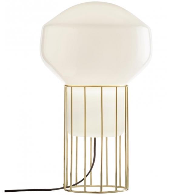 Aérostat F27 Fabbian Table Lamp