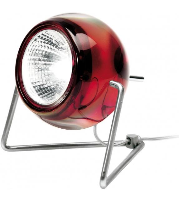 Beluga Colour D57 Fabbian Table Lamp