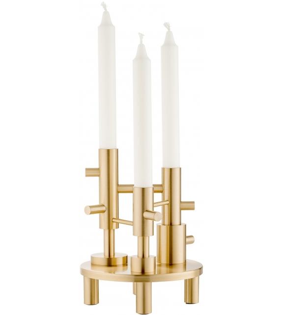 Candleholder Fritz Hansen Porte-Bougie