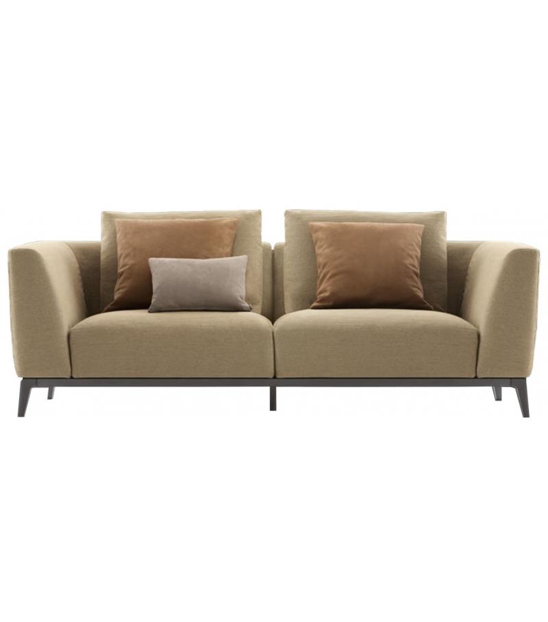 Olivier flou divano modulare milia shop - Divano modulare ...