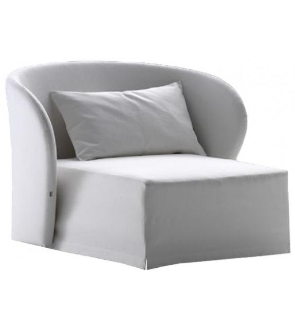 c line flou fauteuil chaise longue milia shop. Black Bedroom Furniture Sets. Home Design Ideas