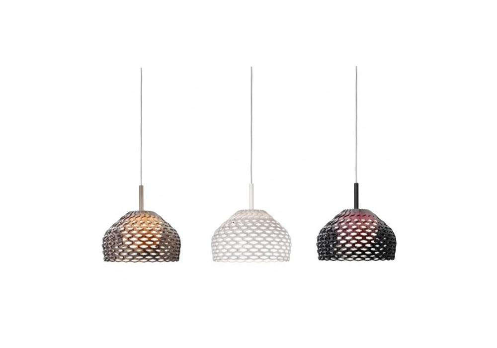 Tatou lampada a sospensione flos milia shop for Lampada flos sospensione