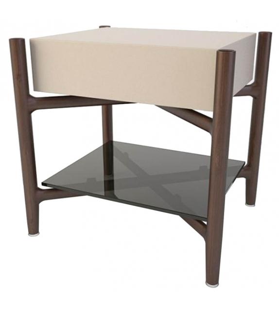 Regent 2 Porada Bedside Table