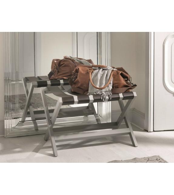 Portavaligie Porada Luggage Rack
