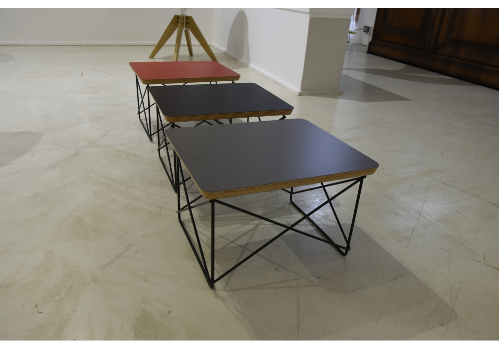 in ausstellung occasional table ltr vitra milia shop. Black Bedroom Furniture Sets. Home Design Ideas