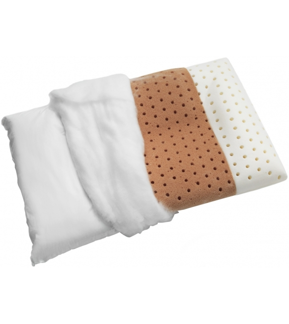 Adaptive Flou Pillow